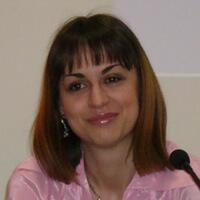 Антония Захариева, учител в EasierEnglish