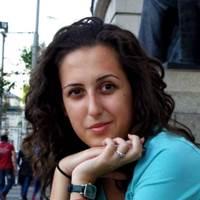 Моника Георгиева, учител в EasierEnglish